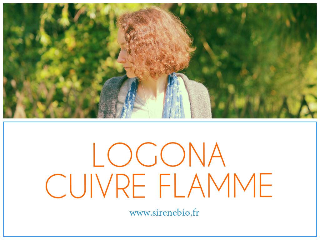 logona coloration vgtale cuivre flamme - Coloration Vgtale Logona