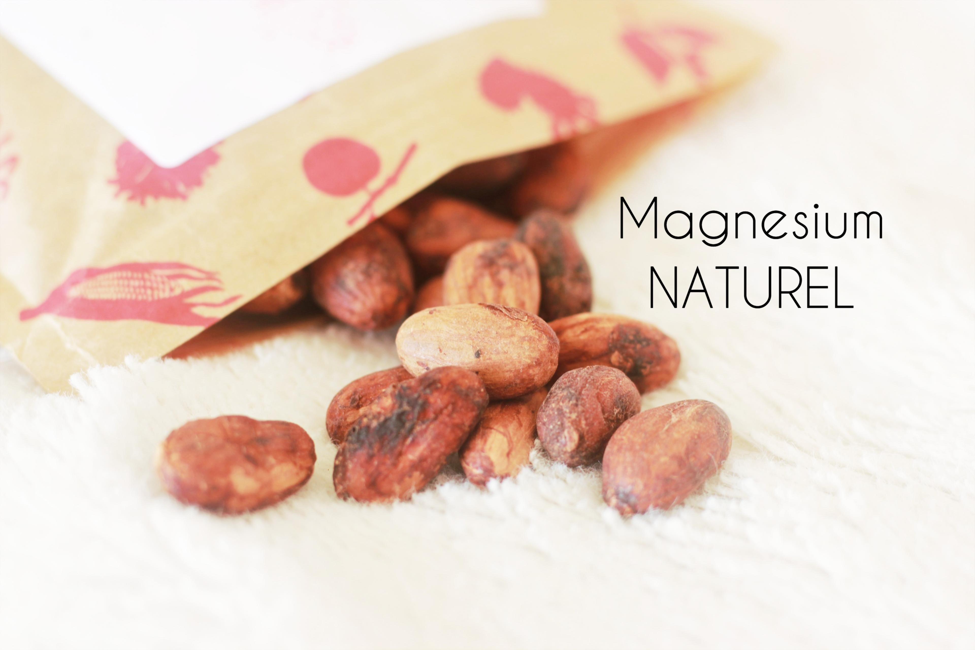 Magnesium Naturel