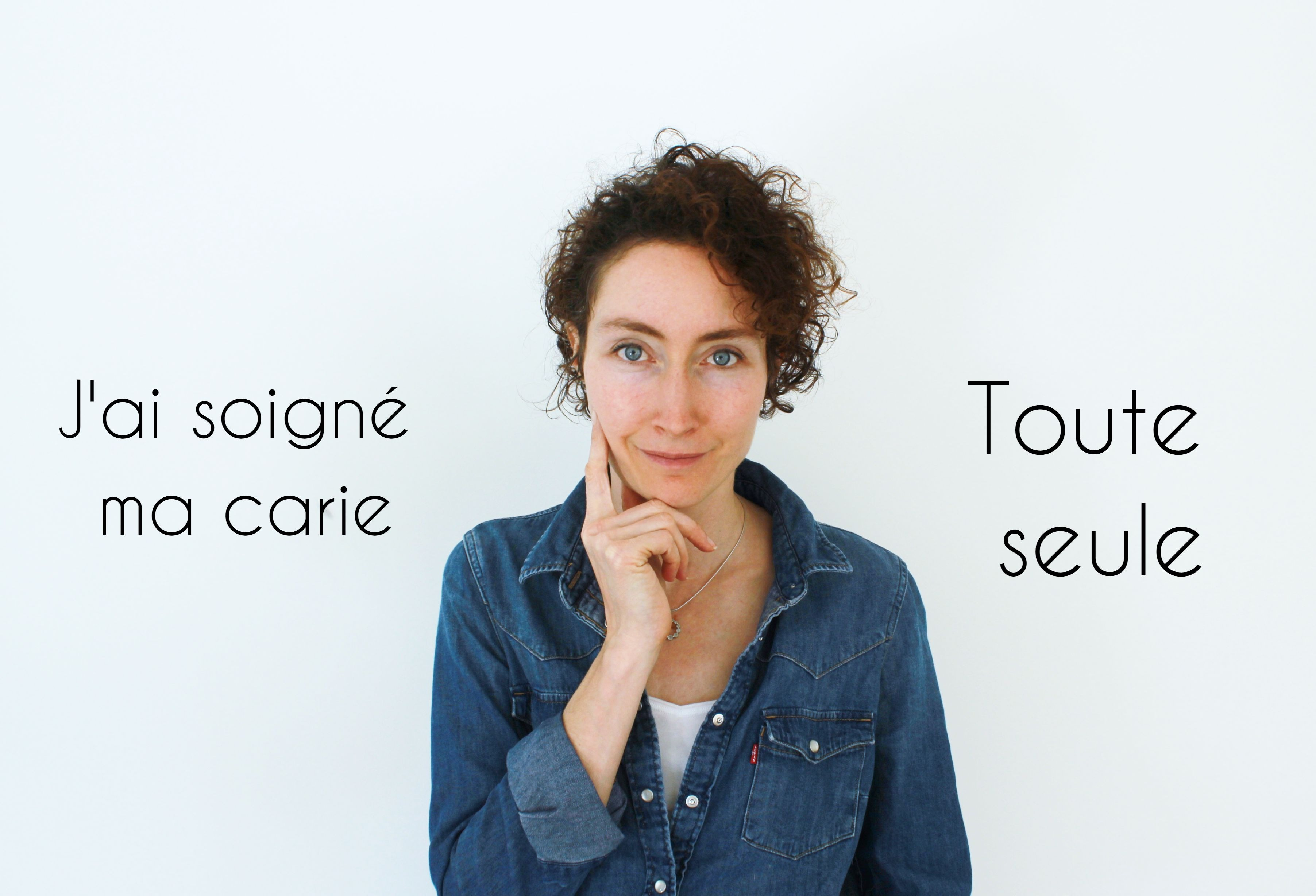 Carie solution naturelle