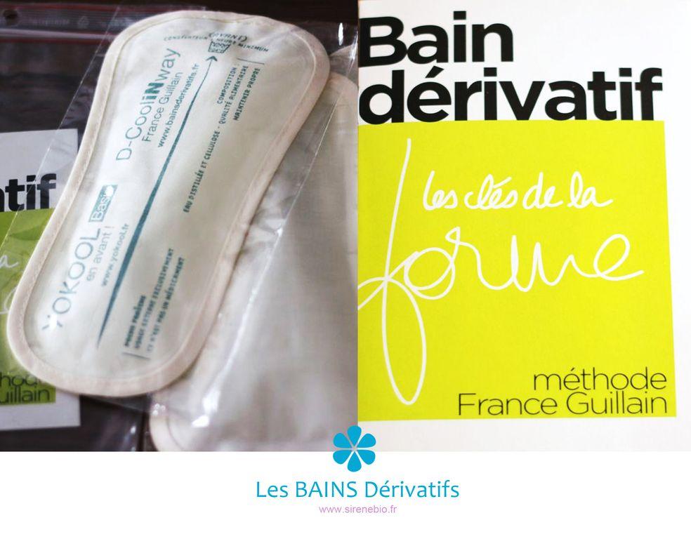Les Bains dérivatifs #2 - Les poches de gel Yokool *Bonus ...