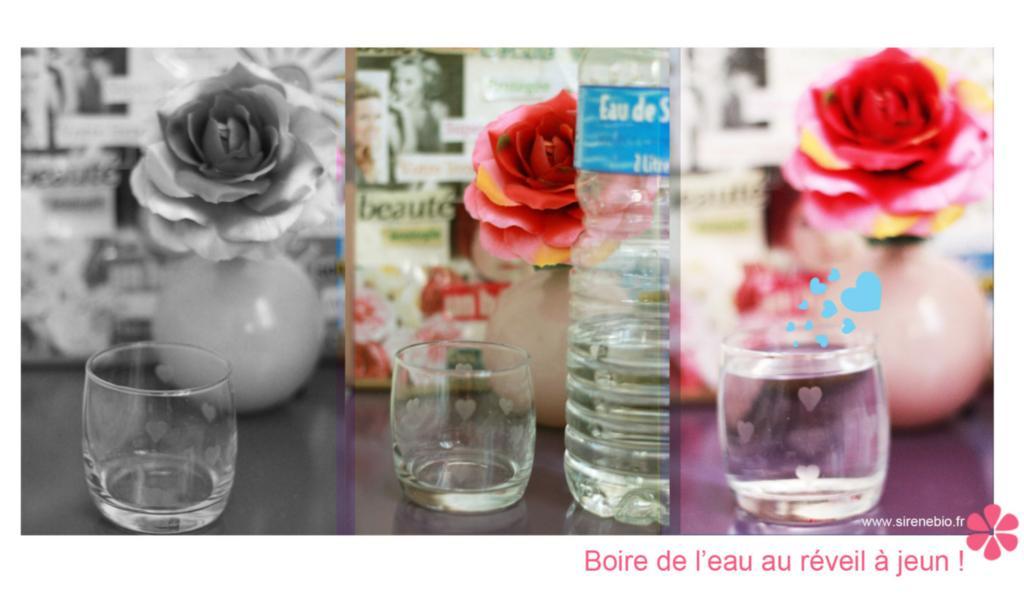 geste de beaut naturel au r veil boire de l 39 eau jeun. Black Bedroom Furniture Sets. Home Design Ideas